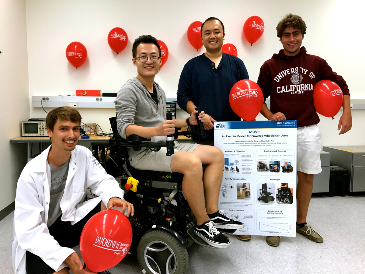 Development of MOVit: a novel exercise-enabling interface for driving a powered wheelchair