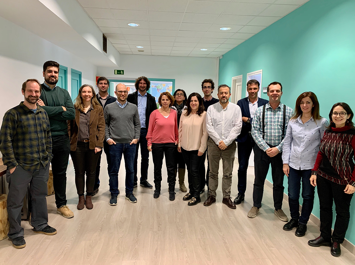 BIOMEC organizes the annual meeting of the Spanish Network in Biomechanics Research